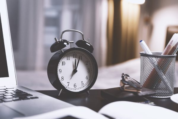 Top Tips for Reclaiming Your Time